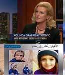 التلاعب بالصور من مضايا إلى كرواتيا