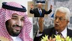 مقصلة بن سلمان وصلت إلى رقبة الرئيس الفلسطيني