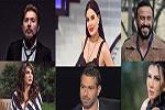 بين نجوم لبنان وسوريا. لمصلحة من إقحام السياسة والعنصرية في الدراما؟
