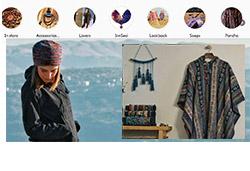 InnSaei Concept Store Bohemian shop
